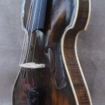 Eclipse Violin