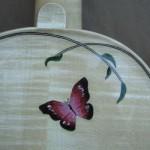 Decorated 5 Stringer