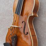 No. 496. The Octave Viola ( SOLD)
