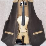 No. 495 The Octave Violin