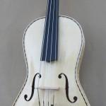 Octave Violin
