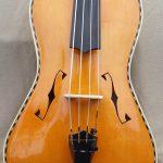 Revolin Octave Violin