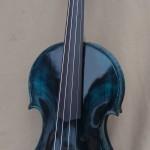 Top Corner Violin